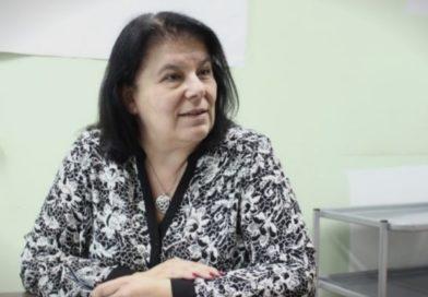 Директорката на Клиника за детски болести си поднесе оставка
