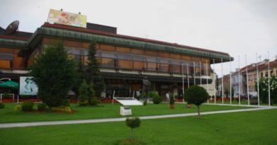 Интернационален фестивал на монодрама во Битола