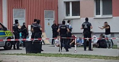 Пукале со пиштоли на свадба, им дошле специјалци, има уапсени
