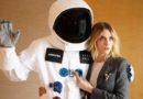 Биди астронаут на еден ден и направи селфи од вселената