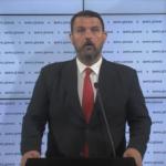 """Стоилковски: Обвинителството мора да реагира за скандалот """"Шик Јелак"""", Заев отвора врата за анти – НАТО елементи"""