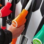 Повторно поскапување на горивата